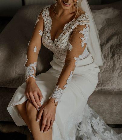Suknia ślubna Milla Nova Velia Madonna