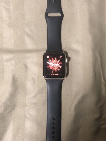 Apple watch series 2 , 42mm