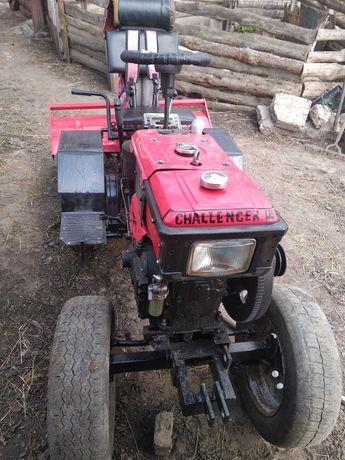 Міні трактор Форте 10 к/с