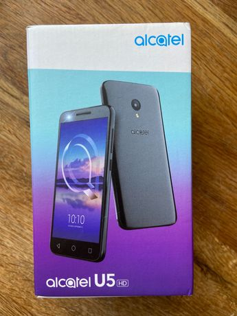 Telefon Alcatel U5 HD NOWY 5047D 4G