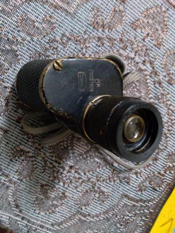 Пол-бінокля 6×30 ссср.