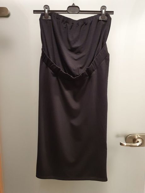 Ciazowa spódnica Zalando