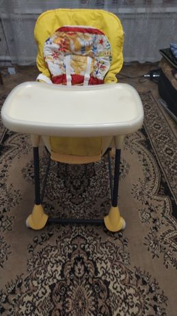 Детский столик для кормления Omega
