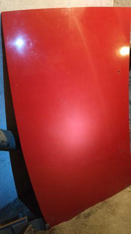 Комплект короткий капот крылья маска решетка ВАЗ 2108 2109 Экспорт