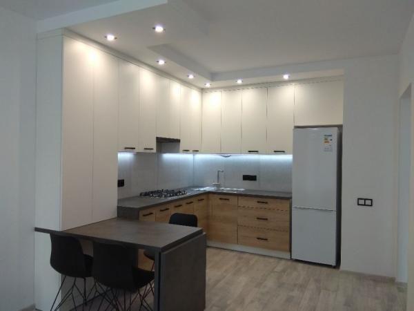 Оренда 1-кімнатної квартири в новобудові по вул.Замарстинівська