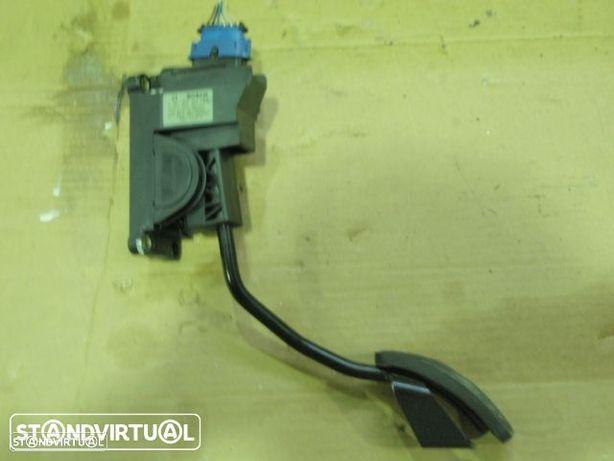 Pedal de acelarador Punto II 1.9 JTD