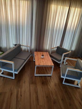 Садова мебель меблі для саду садові меблі  изделия из металла