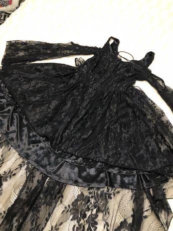 Сукня платя