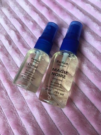 """Продам Parfum """"Magie noire"""" и «Climat"""""""
