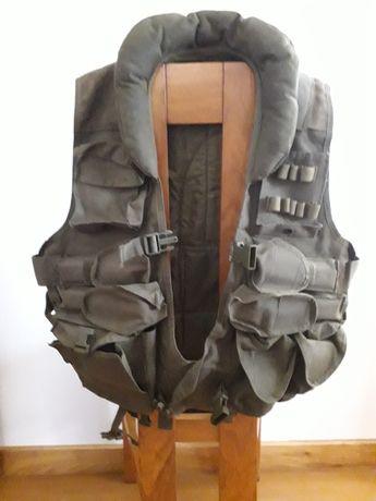Colete, coldre, cintos material para airsoft