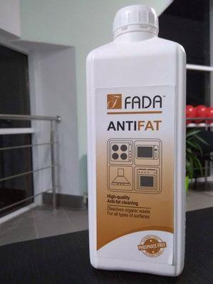 Фада Анти жир, для видалення пригорілого жиру
