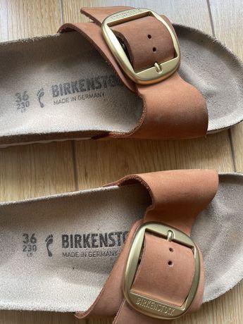 Birkenstock camel 36