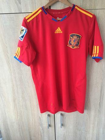 Футболка сборная Испании 2010