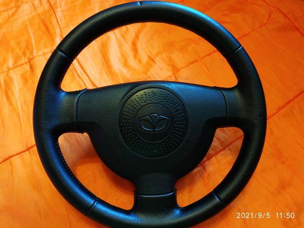Продам руль Ланос-Авео-Вида