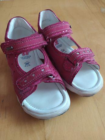 Sandały sandałki Lasocki