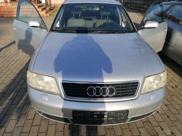 Audi A6 2.4v6 kombi