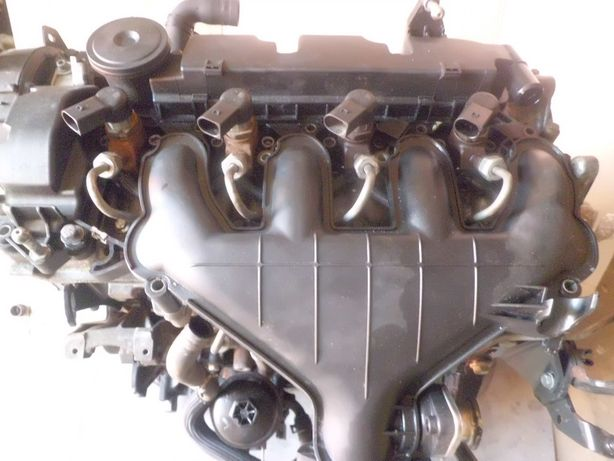 ДВИГАТЕЛЬ 2.0 88 клв 120 л Фіат Скудо Fiat scudo Citroen Expert