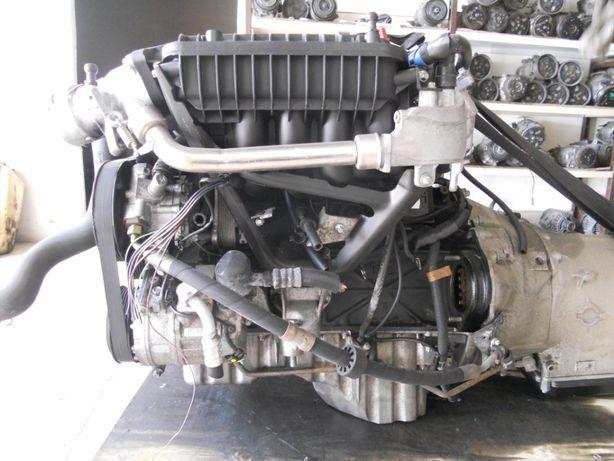 motor mercedes vito 115 2.2cdi ano 2008