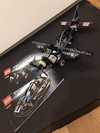 Lego technik 42002