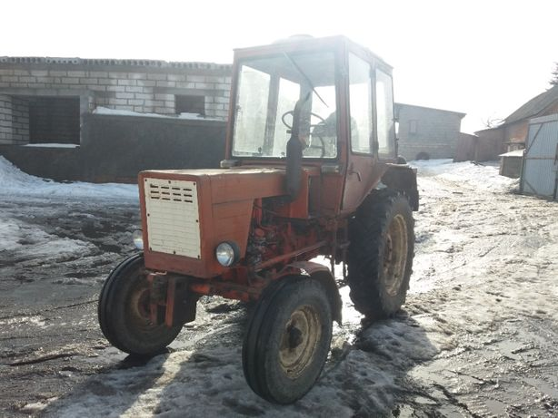 Продам трактор Т-25.