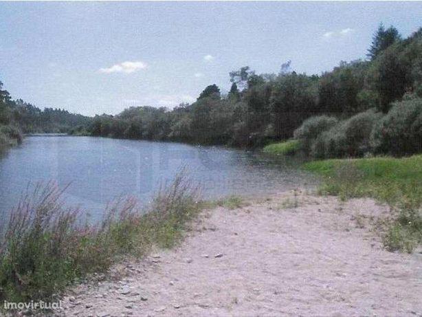 Quinta junto ao Rio Vouga