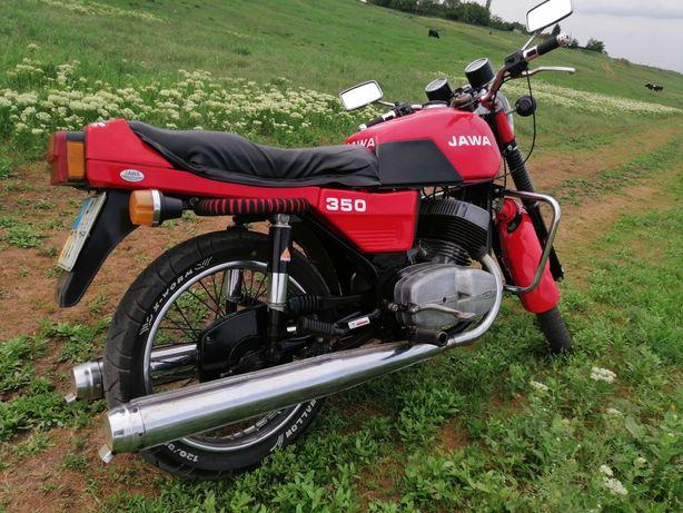 Java 350-634 1981г.в.