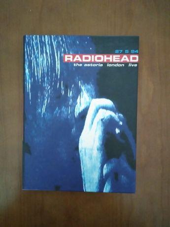 Radiohead - the Astoria London live