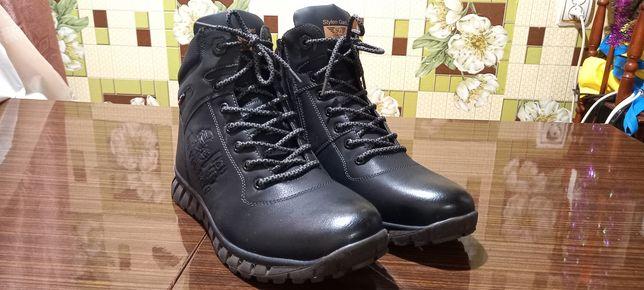 Зимние ботинки STYLIN GARD