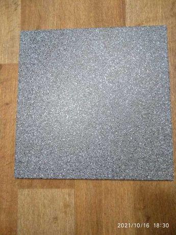 Плитка Cersanit Милтон темно-серый 30х30 milton dark grey