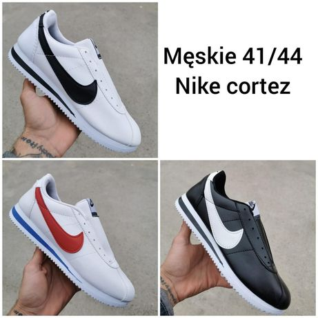 Buty Nike Cortez Męskie Nowe Rozm 41,42,43,44 HIT Cenowy