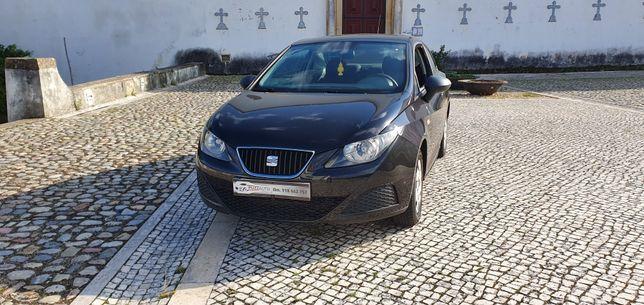 Seat Ibiza 1.2 TDI 130€/Mês