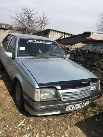 Opel ASKONA 1987р