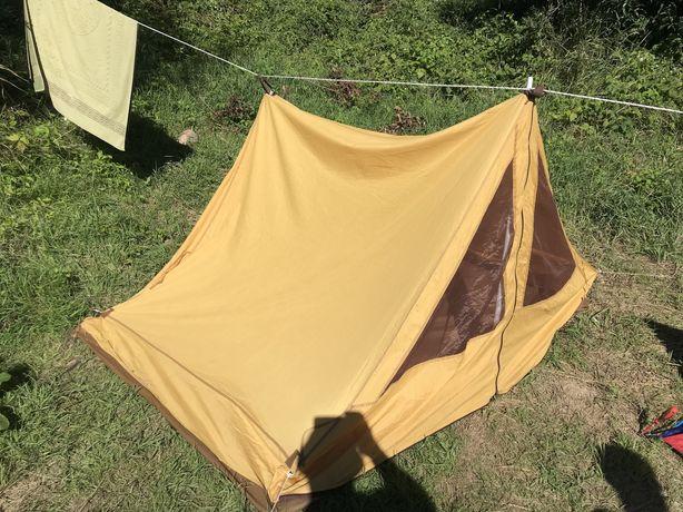Палатка 3-х місна