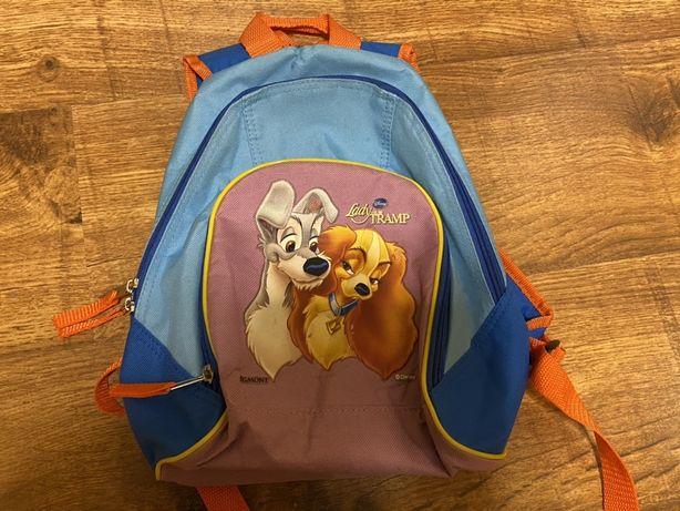 Plecak Disney Zakochany Kundel
