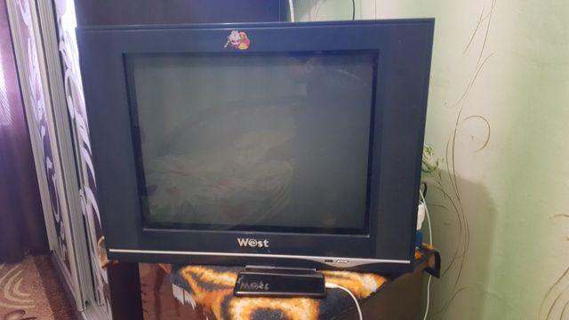 Продам телевизор вест