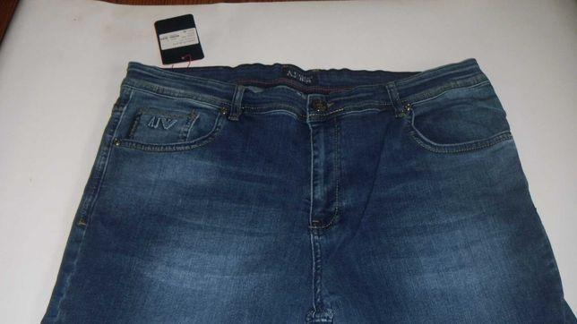spodenki armani jeans