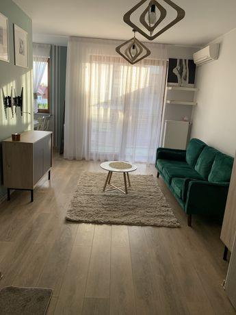 Umeblowane mieszkanie 53m do wynajęcia, Cichy Zakątek Garwolin