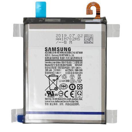 Bateria EB-BA750ABU para Samsung A7 (2018) / SM-A750 (Original)