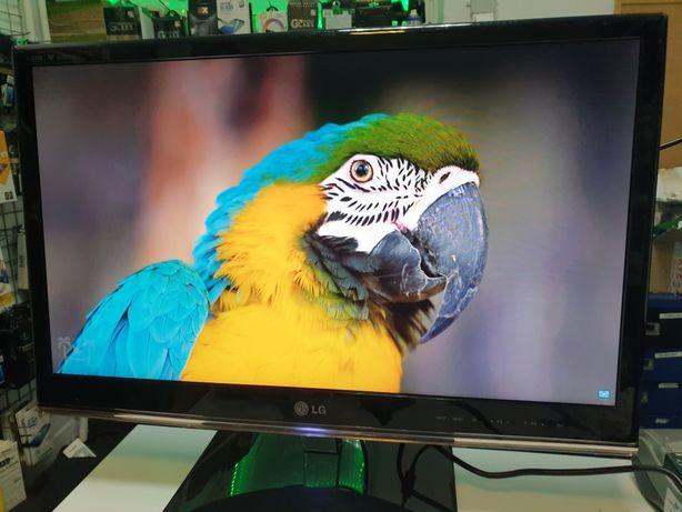 telewizor monitor LG 25 cali Full HD hdmi usb naziemna DVB-T