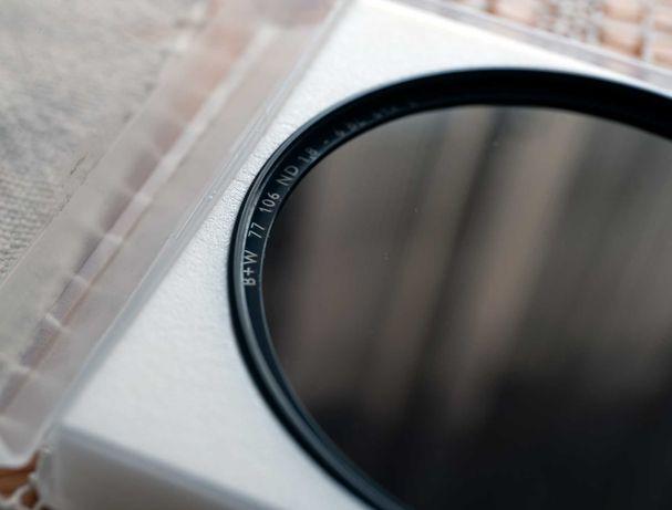B+W Filtr szary F-Pro ND 1.8 (106) 64X 77mm