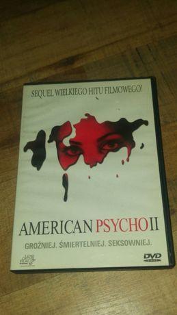 American psycho II DVD