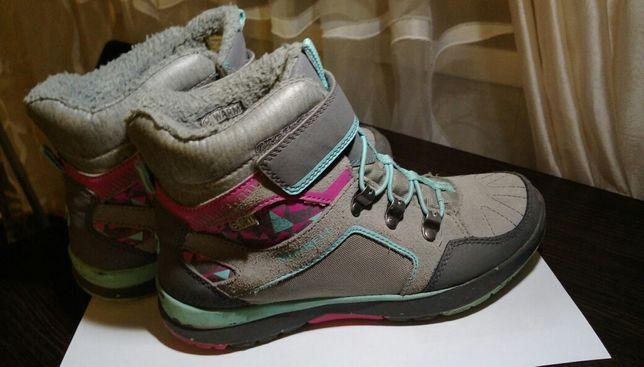 Детские ботинки Merrell Moab Polar Waterproof wMC57100 -35 размер