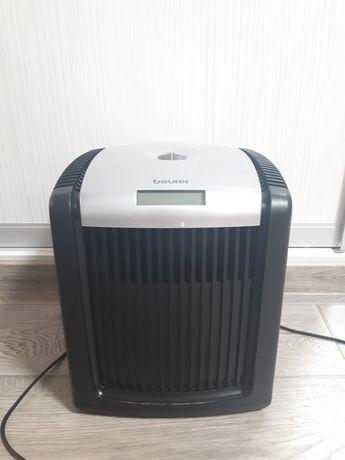 Очиститель воздуха увлажнитель Beurer lw110