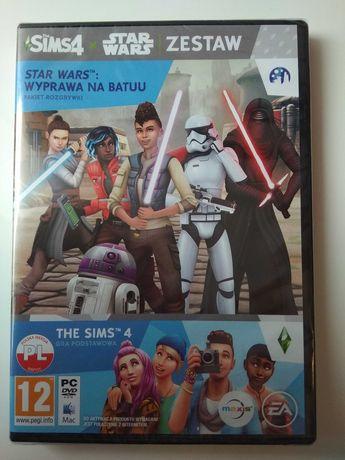Gra Sims 4 na PC