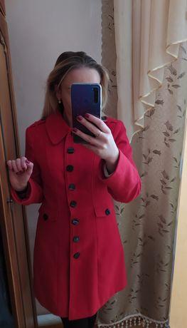 Продам кашемірове пальто