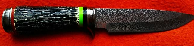 Nóż dla kolekcjonera