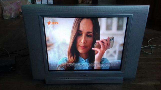 Телевізор Philips 21PT5307/60 .