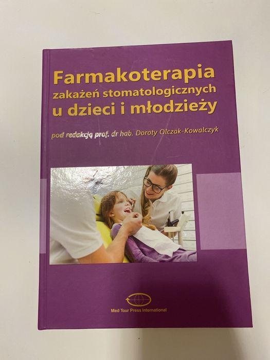 Farmakoterapia zakażeń stomatologicznych- Olczak-Kowaczyk Warszawa - image 1