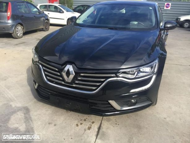 Renault Talisman 1.6 dci de 2017 para peças