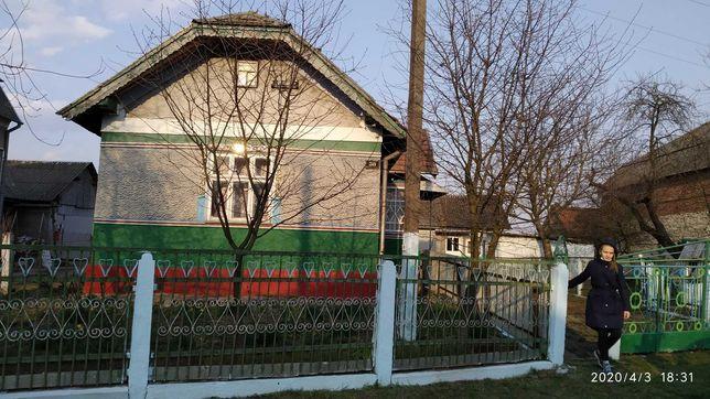 Продається будинок (Рогатин)